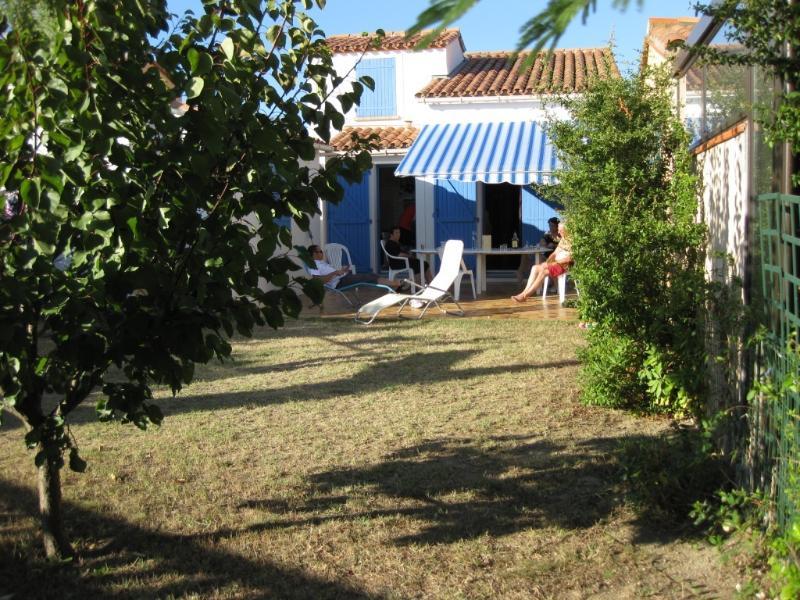 Petite villa à Saint Cyprien plage, alquiler de vacaciones en Saint-Cyprien-Plage