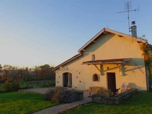 Les Chatelets, vacation rental in Saint-Igny-de-Vers