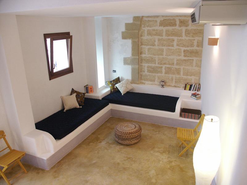 Doppelzimmer Zimmer mit Badezimmer