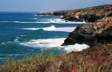 Southwest Alentejo and Vicentine Coast Natural Park