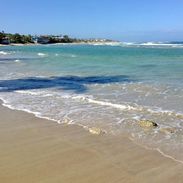 Jobos Beach