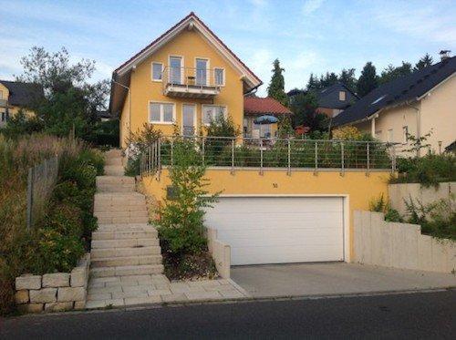 Vacation Apartment in Kelkheim - 344 sqft, modern, quiet, cozy (# 5044) #5044