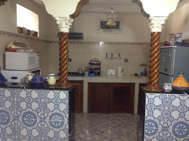 Apartment, Tamraght, Taghazout Bay, Wifi, location de vacances à Tamraght