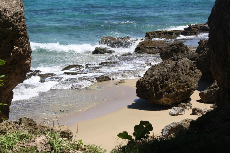 Guajataka Beach