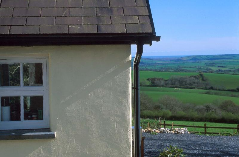The Servants' Quarters, Kind Cottages, holiday rental in St Clears