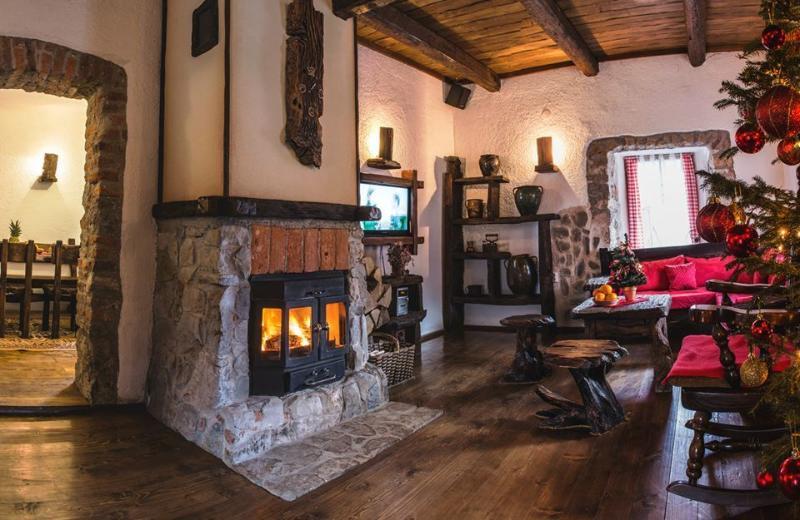 Gorski Lazi Holiday House, aluguéis de temporada em Nova Vas