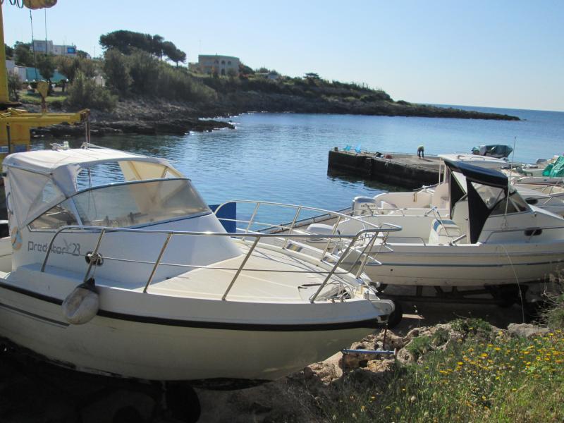 silver bay-boat service