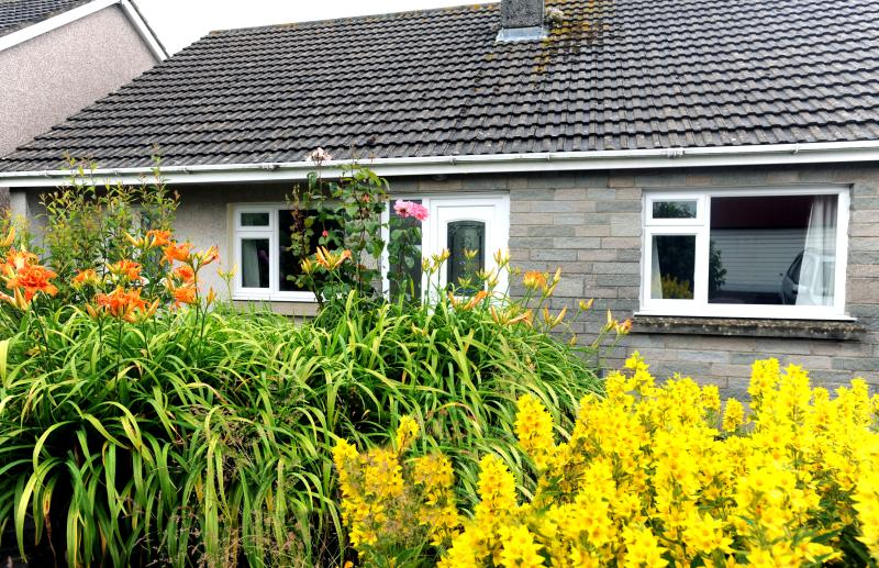 Heddfan Holiday Cottage