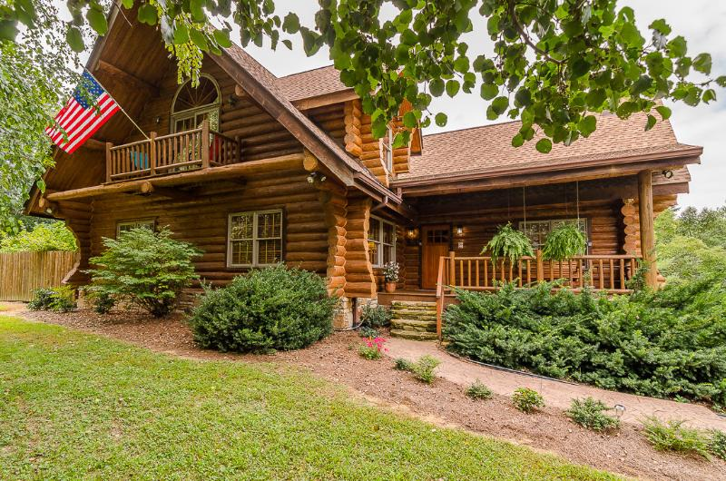 The Lodge At Piney Brook - Nashville Area Lodge, location de vacances à Nashville
