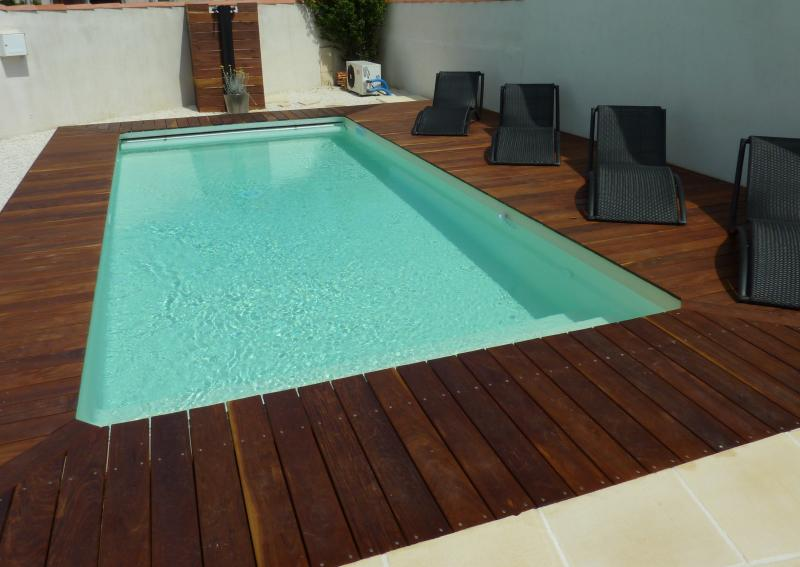 Recent house very comfortable , fully enclosed property, holiday rental in Ile de Re