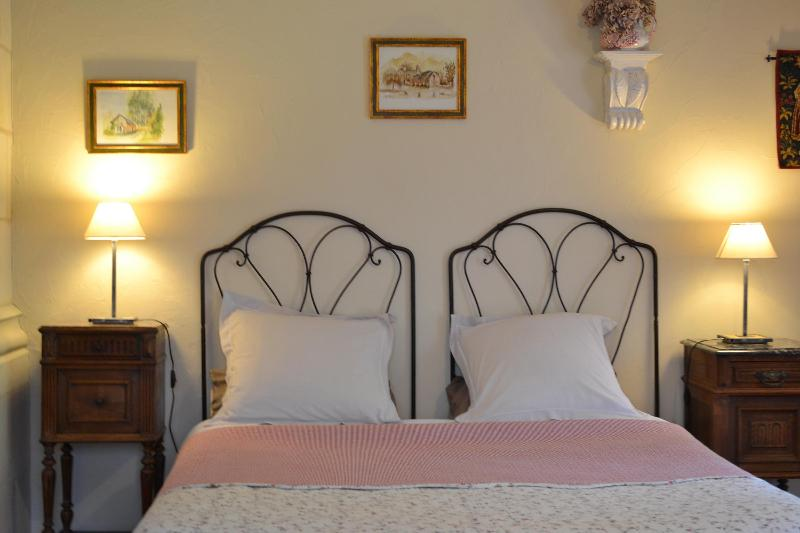 b&b Muscade, holiday rental in Jarze