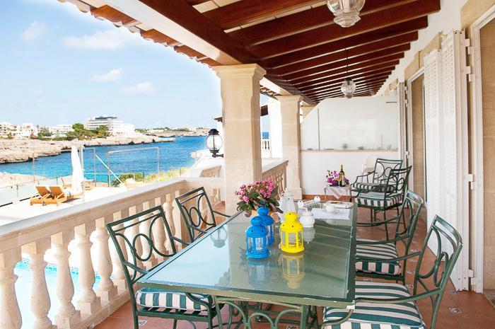 Marsal, holiday rental in Cala Marcal