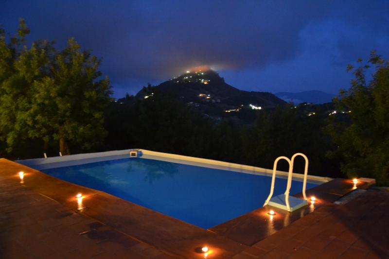 Villa il Pagliaio, vacation rental in Finale