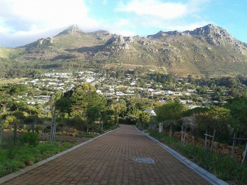 Stunning open plan loft apartment, vacation rental in Hout Bay
