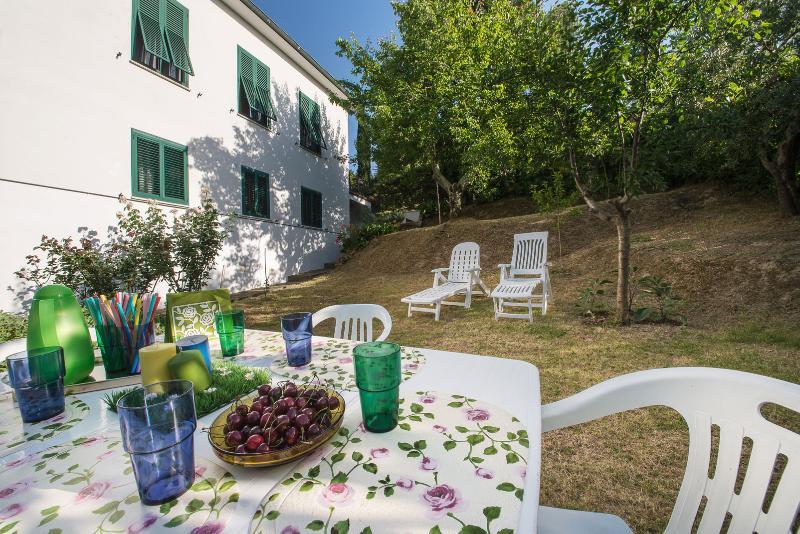 Alle porte del borgo medievale, holiday rental in Partino