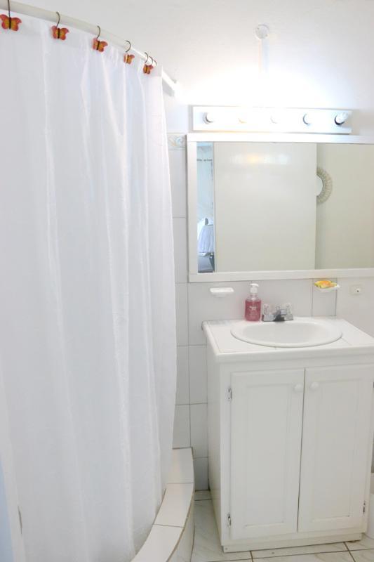 Cuarto de baño...