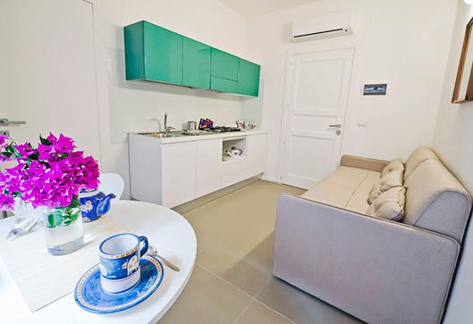 Castellabate Suite - Licosa, holiday rental in Santa Maria di Castellabate