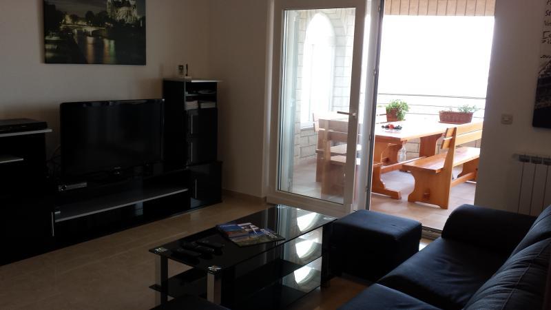 Villa Dinastija - Romanca apartment - apartments in Croatia