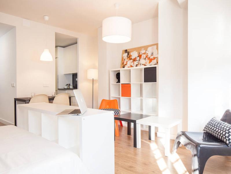 Precioso estudio en Almería centro, vacation rental in Almeria