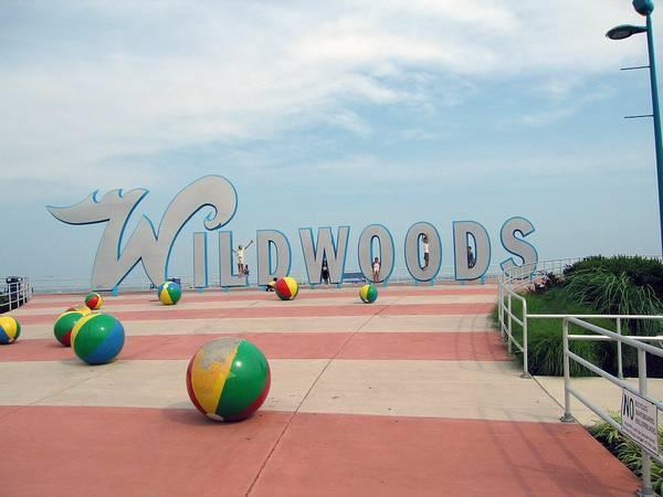 ENJOY A VACATION IN WILDWOOD NEW JERSEY.