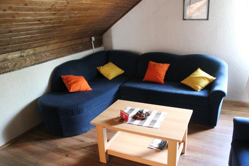 Apartment Vinia living room