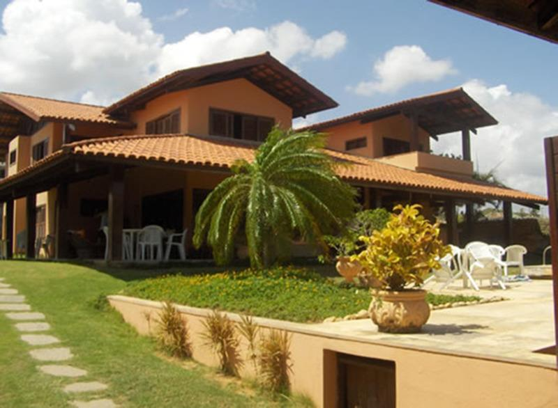 5 Star House in Cumbuco Beach, location de vacances à État du Ceará