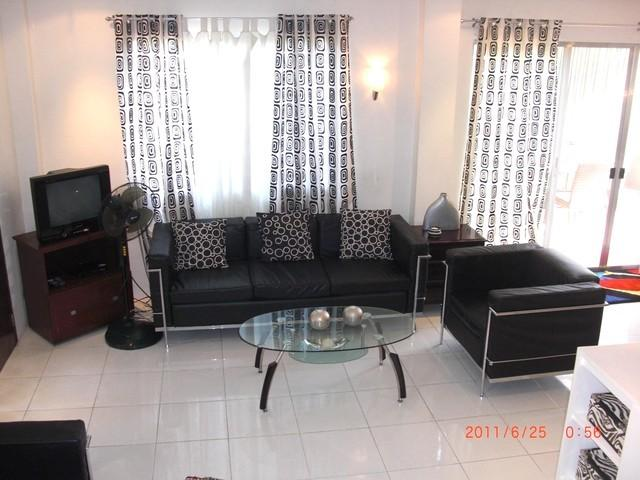 Trendy, luxurious apartment 3 bedroom with Pool, location de vacances à Davao City