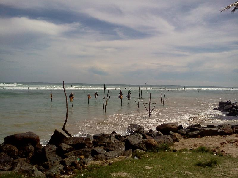 moonlight family stay, holiday rental in Ahangama