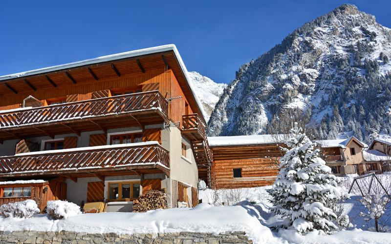 Appartement à Pralognan la Vanoise, holiday rental in Pralognan-la-Vanoise