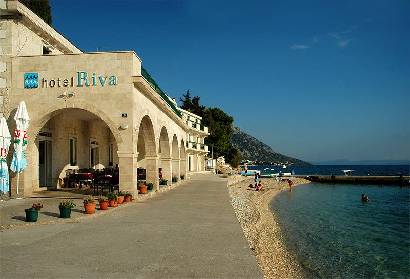 Hotel Riva, holiday rental in Brist