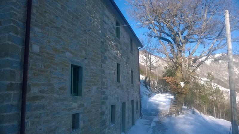 Il Casale d'Inverno