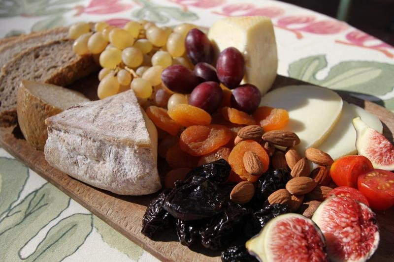 What you can eat in Tuscany