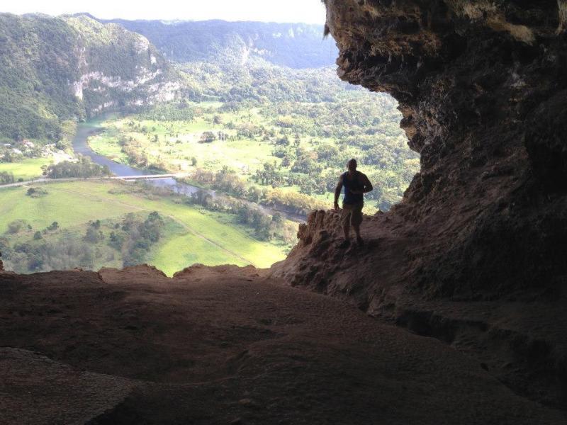 Visit spectacular Cave