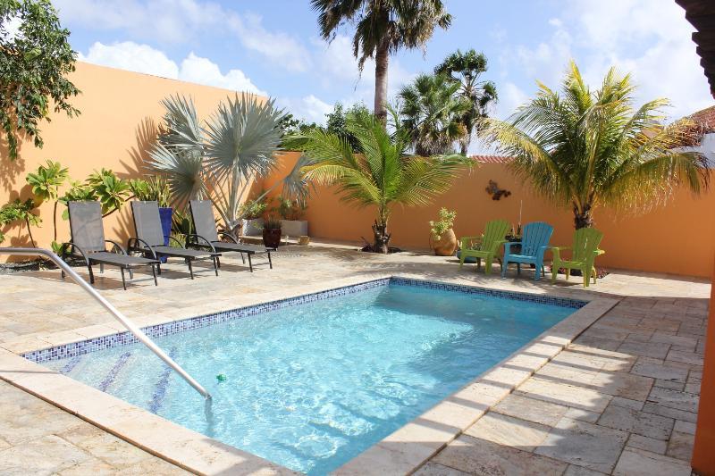 Aruba Day Dreams - ID:84, vacation rental in Aruba