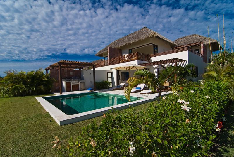 Amazing Villa in Porta Fortuna - Punta Mita, vacation rental in Punta de Mita