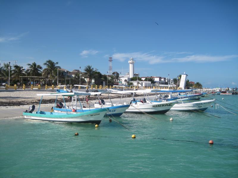 Puerto Morelos - Grand Luxxe - Riviera Maya