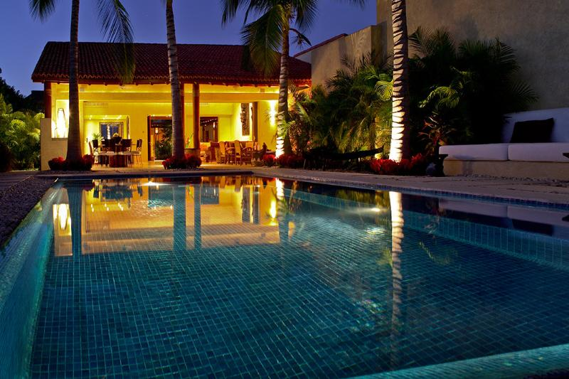 Amazing Villa in Lagos del Mar - Punta Mita, vacation rental in Punta de Mita