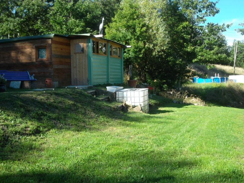 Goat Cottage, vacation rental in Toano