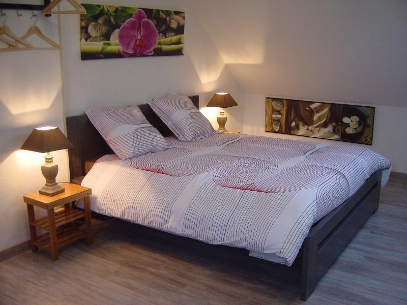 Chambres d'hôtes de la motte (1 à 5 personnes), holiday rental in Dole