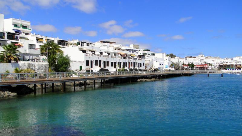 El Mar, location de vacances à Puerto Del Carmen
