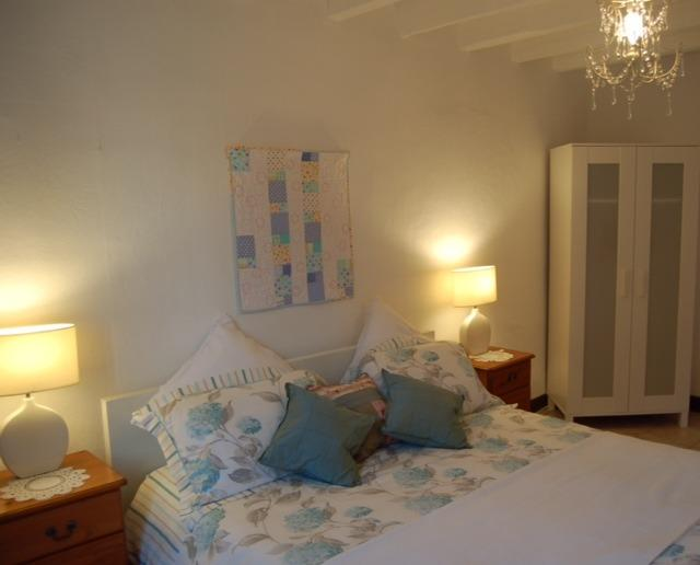 Hibiscus at Champ Fort, holiday rental in Brie-sous-Chalais