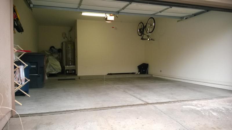 2 auto bevestigd Garage