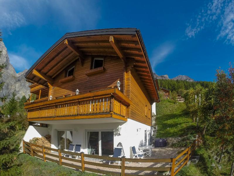 Chalet Kliben - Your mountain home