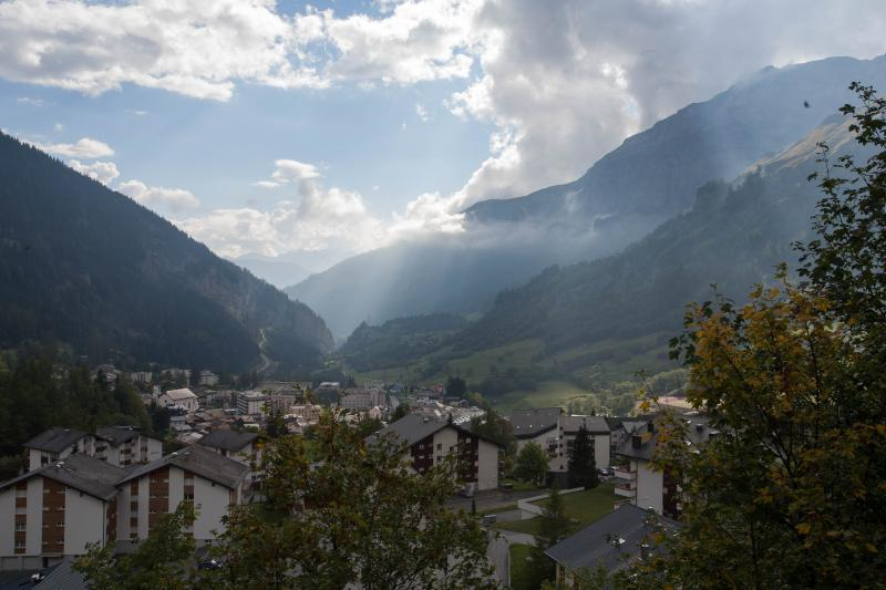 Your holiday view from our Chalet