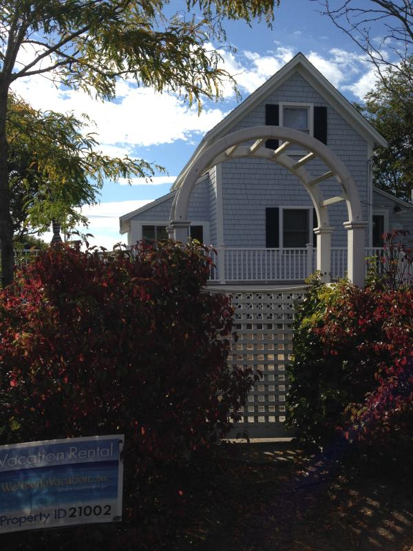 Bay View Cottage