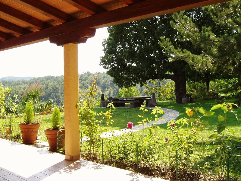 Kosovija -  country apartment for two, holiday rental in Kras