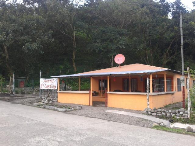 Hostel El Castillo, holiday rental in El Castillo