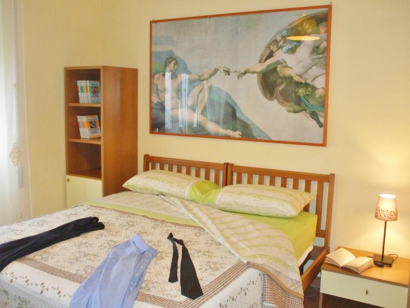 Al verde limone, holiday rental in Roccasecca