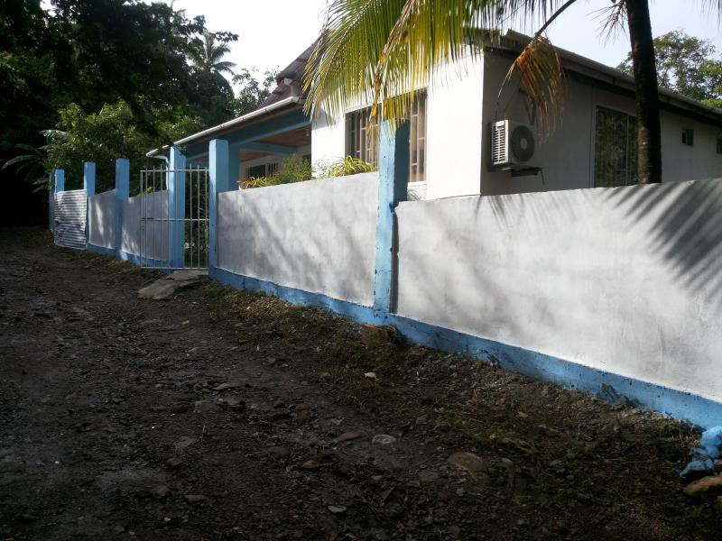 Picture of the Posada front of property