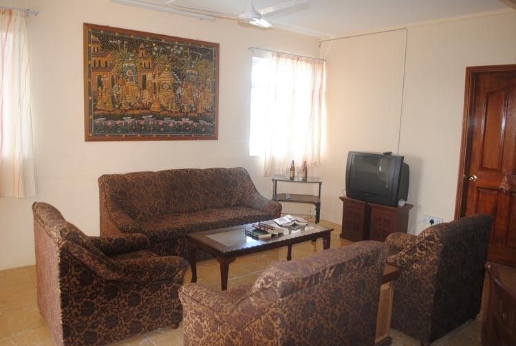Bob Apartment, holiday rental in Riviere du Rempart